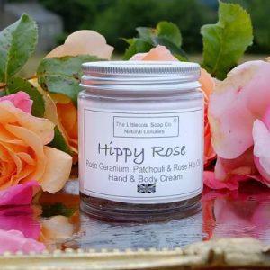 Hippy Rose