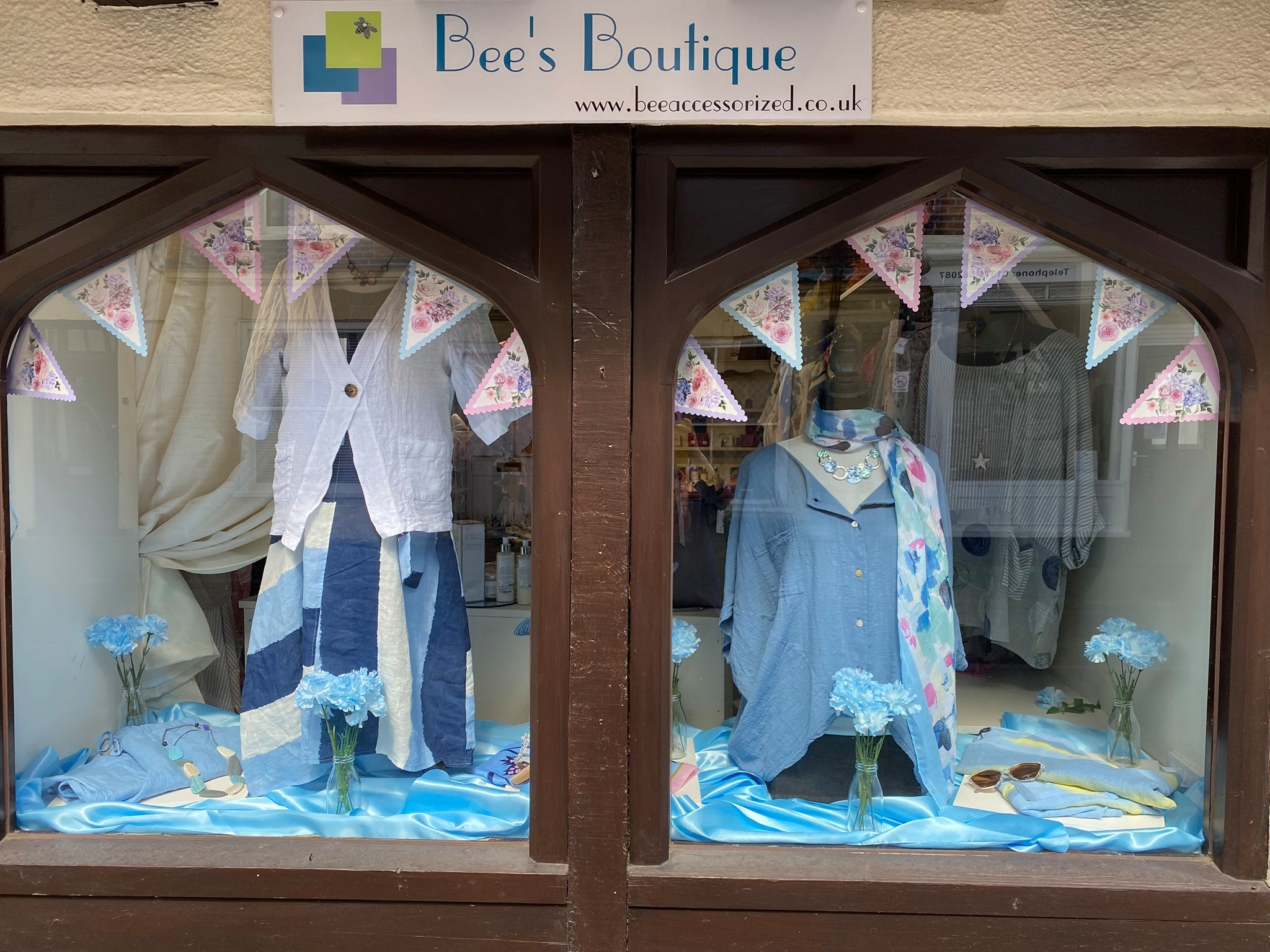 Bee's Boutique
